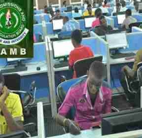 """""""The Results Are Fake"""": JAMB Speaks On Release Of UTME 2018 Results"""